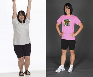 Alli Weight Loss