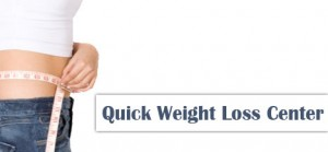 Quick Weight Loss Center Atlanta