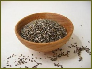 Chia Seeds Weight Loss