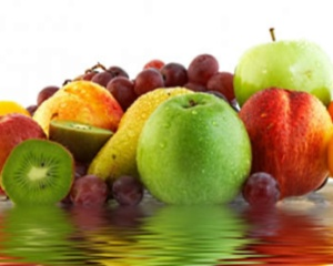 fruit diet weight loss