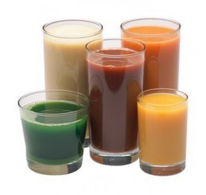 Juice Recipe for Weight Loss