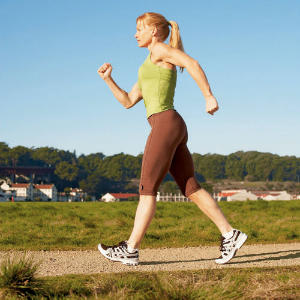 Walking to Lose Weight Fast