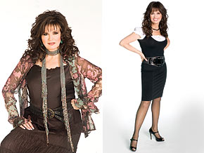 Marie Osmond Weight Loss