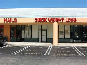 quick weight loss centers reviews