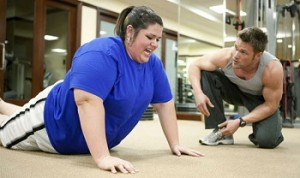 How Much Exercise to Lose Weight