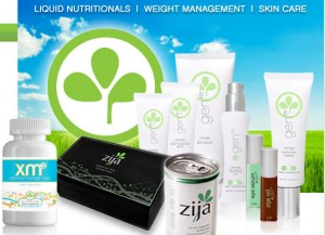Zija Weight Loss