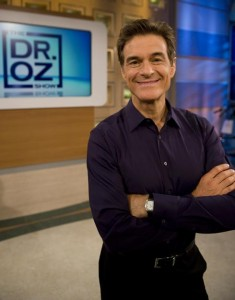 Dr Oz Weight Loss Plan
