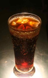 Diet drinks and weight loss