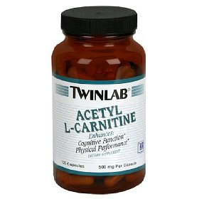 Carnitine Weight Loss